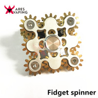 newest lead gear spiner fidget finger spinner toy in stock