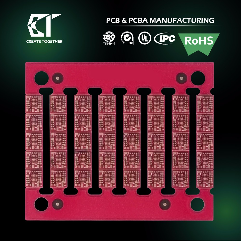 Taiwan OEM Customized circuit board led sign pcb