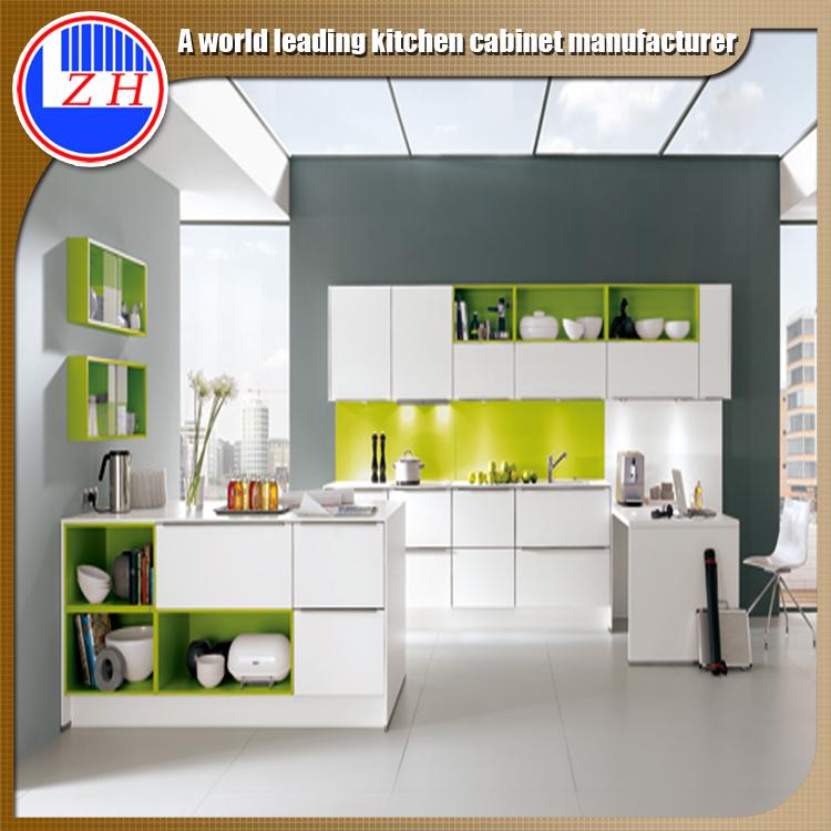 Kitchen Cabinet Doors Acrylic: High Gloss Lacquer Acrylic Kitchen Cabinet Door&kitchen