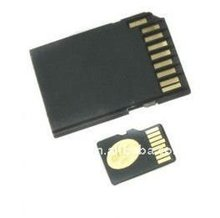 full capacity MICRO SD TF memory card