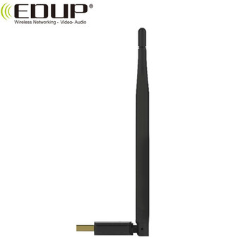 EDUP EP-MS8551 150Mbps USB WiFi Wireless Adapter with 5dBi Antenna