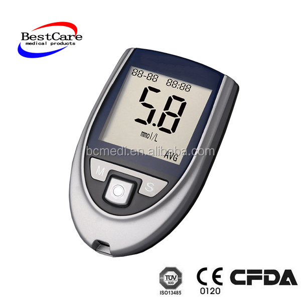 Prodigy AutoCode FDA Approved Talking Blood Glucose Meter