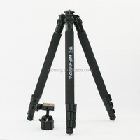 Hot Weifeng WF-6662A SLR Tripod Weifeng 6662A professional Aluminum Tripod for Digital Camera Camcorder Video with Carry Bag