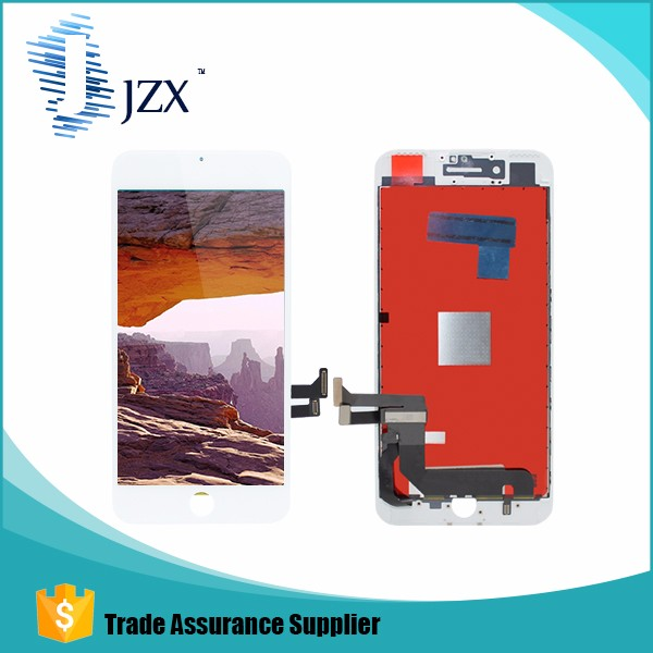 [JZX] Direct buy China wholesale lcd screen for iphone 7 , 7 plus, for iphone 7 7plus lcd lcd parts