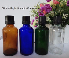 50ml essential oil glass bottle Pharmaceutical glass bottle