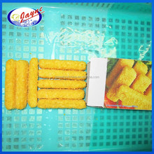 Hot sell breaded fish