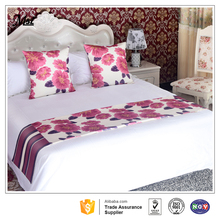 cheap Russian fabric hospital and hotel for bedding set bed linen