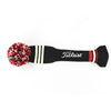 Custom High Quality Knitted Golf Iron Head Cover