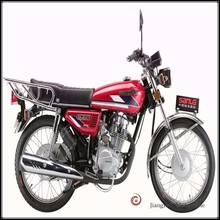 JY125-CJ125 HIGH QUALITY STREET MOTORCYCLE, CHINESE CHEAP MOTORCYCLE