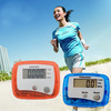 Good Selling Multifunction Fancy Mini Precise Calorie Counter Digital Pedometer