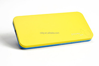 Hot selling new arrival 5000mAh power bank for mobile phones