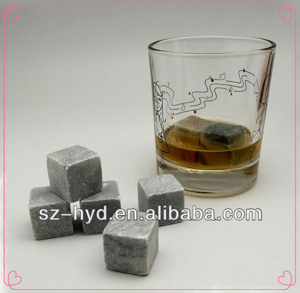 wholesale whiskey stone cup for club