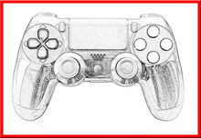 Wholesale gamepad for playstation 3 controller, video game wireles gamepad, gamepad