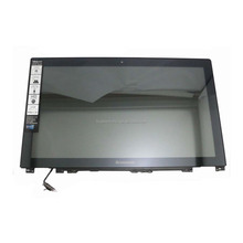 Genuine For Lenovo IdeaPad U530 15.6 Laptop LCD 1080p Touch Screen Panel Assembly 90400216