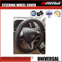 car heat resistant silicone steering wheel cover