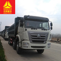 NEW PRODUCT HIGH PROFESSIONAL HOHAN SINO TRUCK 8*4 DUMP TRUCK