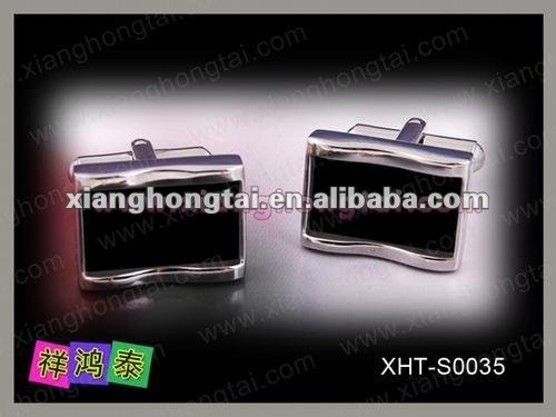 High quality japanese cufflinks for christmas gift