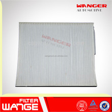Cabin air filter 27277-3JC1A for RENAULT