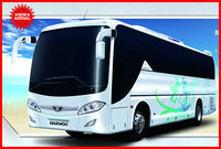luxury 49 seater tour Bus sales GDW6119H-2