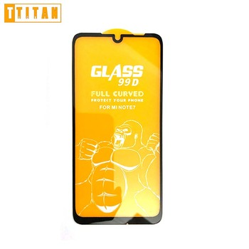 full cover  Screen Protector 99D 7D 10D 9D  Explosion Proof for hw p20 p smart enjoy9e vova3i gr3 gr5 Glass Screen Protector