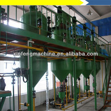 Most selling products low Consumption oil mini refinery