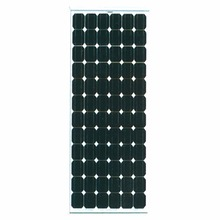240W 36V China flexible Monocrystalline Solar Panel for home