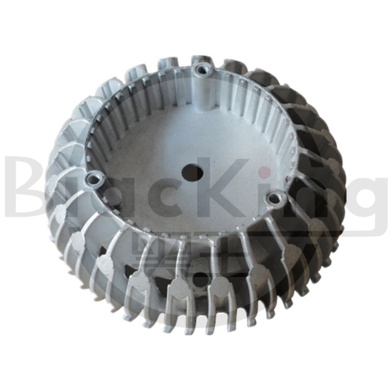 High Production Cheap Custom China Aluminum Alloy Die Casting Factory