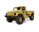 1:16 Mini Off-road RC Military RC Truck - RTR wl toy