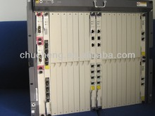 Huawei GPON/EPON olt ftth ma5600t communication optical line terminal equipment