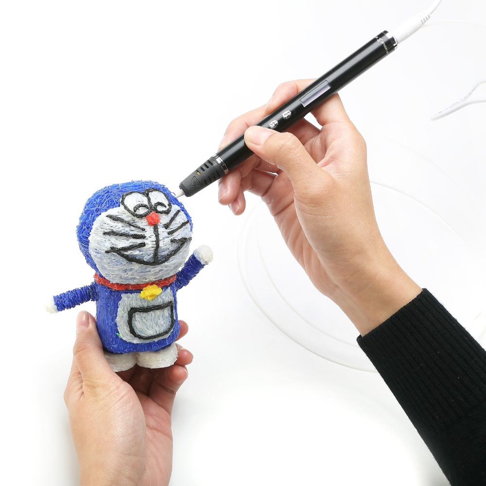 The Smallest 3D Drawing Pen In the World | Jer Education