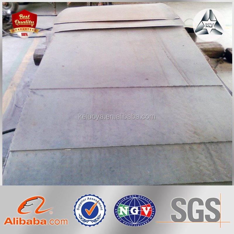 Hot rolled SPCC/SPCD/SPCE steel steel plate 1.5-25MM*1000-2200MM