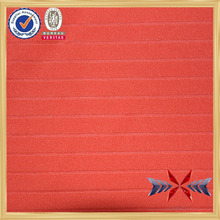 Top quality cloudy and sunny jersey stripe fabric athletic textile manufacturers