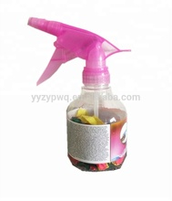 Hot Sale 250Ml Mini Plastic Water Balloon Pumper Handheld Pressure Sprayer