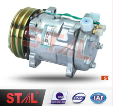 Universal 508 12V 24V Electric SD5H14 Car Ac Compressor