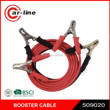 car booster cable /jump leads