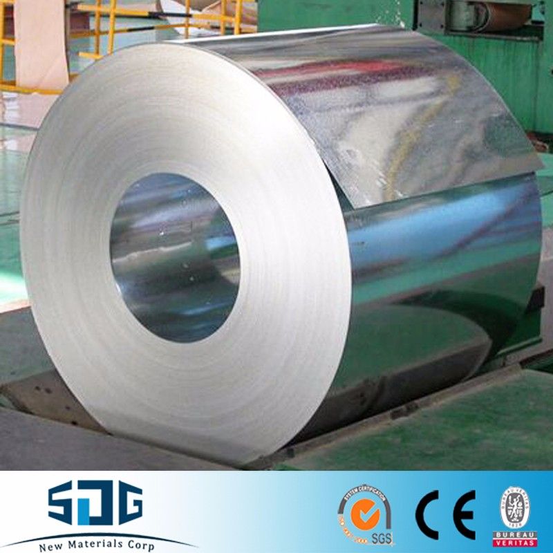 galvanized steel coil and sheet,GI, plain or corrugated