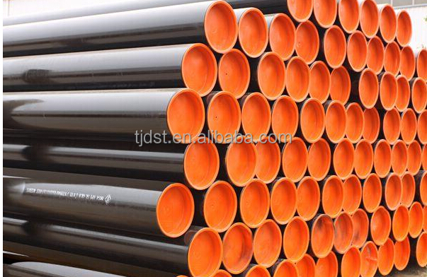 Oxygen Lancing Pipe seamless with all size