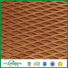 All colors Sandwich 3D Air Spacer Mesh fabric