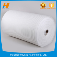 Chinese Factory Cushioning Material Cheap Epe Foam Pack Sheet Roll
