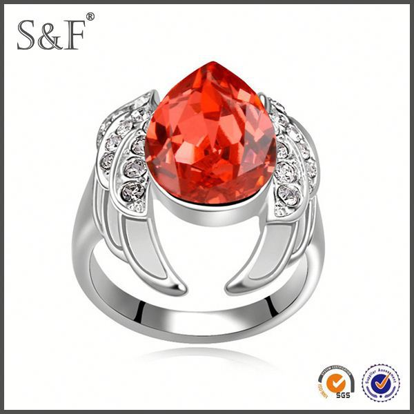 HOT SELLING!!! Newest Style Crystal cnc jewelry machine wedding ring