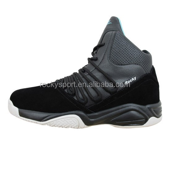 Factory price basketball shoes , sports footwear