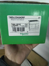 TWDLCDA24DRF PLC BASE UNIT 14DC INPUT 10RELAY OUTPUT