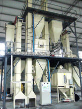 High Efficient Poultry Feed Mash Making Machine / Animal Feed Production Line