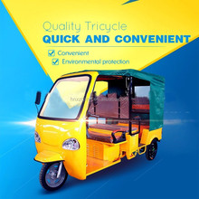 classical new popular electric tuk tuk for Somalia