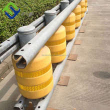 Safety Rolling Barrier/Guard rail/safety roller China Manufacturer