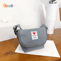 Encai New Design Children's Sling Bag Stylish Colorful Messenger Bag