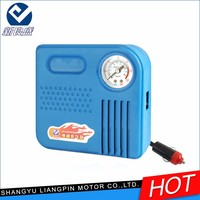 Best car mini oilless electric air pumps for inflatables