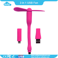 USB Output 2 In1 Mobile Phone