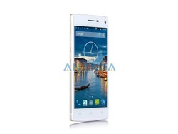 Cheapest price~ Android 4.4 OS Touch screen mobile phone C8000 with your own logo