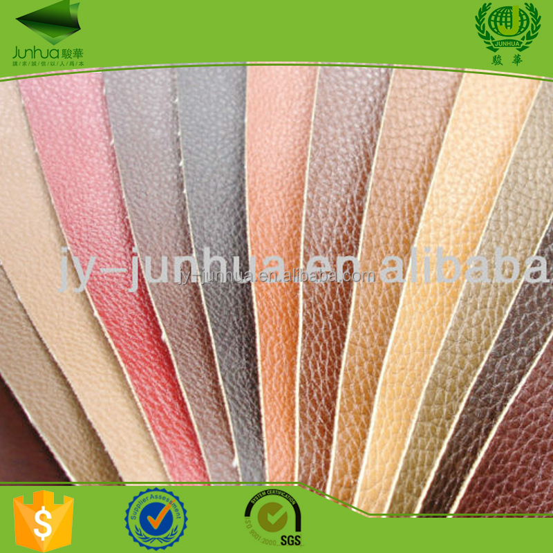 Cow Leather Material and Split Type Leather recycle original cow leather 2016 popular design color